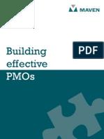 Building Effective PMOs