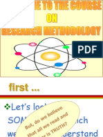 1Research Methodology - 1