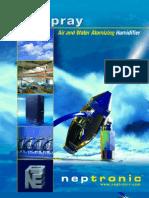 JetSpray Brochure
