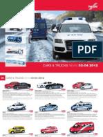 Herpa Cars Und Trucks 2012 - 03-04