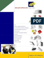 tabelaprecosjsl2009-2010