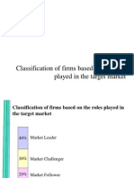 13-Classification of Firms on Market Share