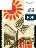 BRIDGE to INDIA Solar Compass January 2012 Teaser Email