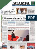 La.Stampa.28.05.12