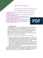 Organizare Activitatii in Institutiile de Presa 2