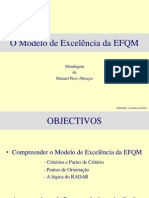 Mod EFQM Geral