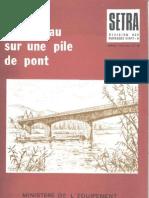DT506 Choc Pile Pont