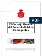 Consejo General Poder Judicial