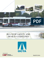 Publication Bus Guidelines