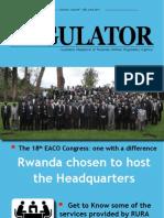 Regulator 2nd Issue