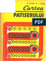Cartea Patiserului