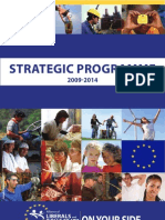 ALDE Programme