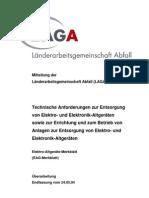 LAGA EAG-Merkblatt Endfassung 20040324