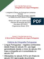 Acordo Ortográfico_Escola