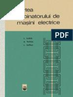 Cartea Bobinatorului de Masini Electrice