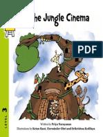 The Jungle Cinema - Priya Narayanan