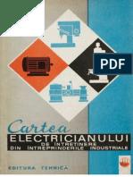 Cartea Electricianului De Intretinere