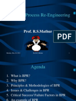 RSM Business Process Re Engineering