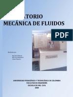 Guias Mecanica de Fluidos - V1.0 [Julio de 2009]