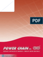 Power Chain Web