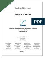SMEDA Private Hospital