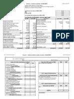 3AEC,MGP,RH - Partiel Environnement financier 2 (énoncé & corrigé - partie 1) 2009-2010