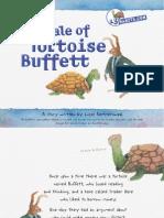 Tortoise Buffet English