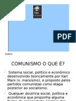 Para Entender Karl Marx