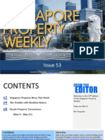 Singapore Property Weekly Issue 53