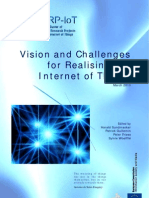 IoT Cluster Book March 2010