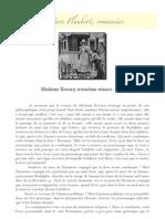 Madame Bovary Seance Trois (PDF)