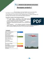 Aerospace Defense Techs
