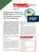 philhealth CPGs