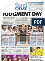 Manila Standard Today - May 29, 2012 Issue