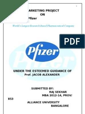 Raj Sekhar Pfizer | Clinical Trial | Drug Development