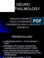 KULIAH 20 NEUROOPHTHALMOLOGY