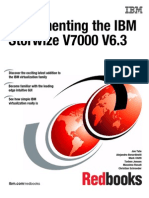 IBMv7000 Implementation Guide