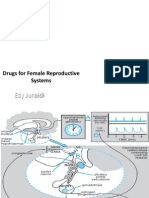 Drugs for Female Reproductive Systems (Dr.edy)