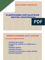 Curs Instalatiilor Pentru Constructii Romana -2012