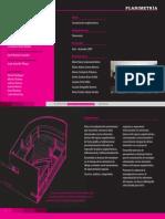 El Catalogo Planimetria