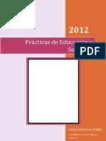 Prácticas EyS, Pedagogía. Josué García  Alatorre