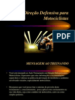 Direcao Defensiva Para Motos