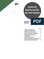 Mxm260-m310 Om Software Es