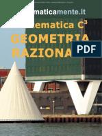 MatematicaC3 Geometria Razionale 2ed Parte1