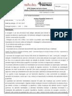 Aula - 2 Desidratacao - Relatorio ANP 25 05