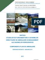 2012-03-15 Evaluare Impact Planuri Planamenajarebazinehidro2011