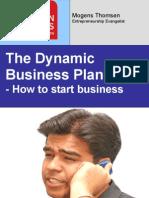 Dynamic Business Plan