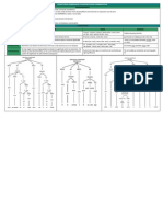 Estructuras Coordinadas o Construcciones Coordinativas