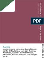 elementos visuais básicos