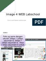 Progress Website Labschool 2012Juni
